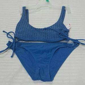 Bikini  bathing suit. Padded bra